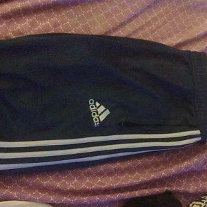 Adidas XL Youth Football Pants